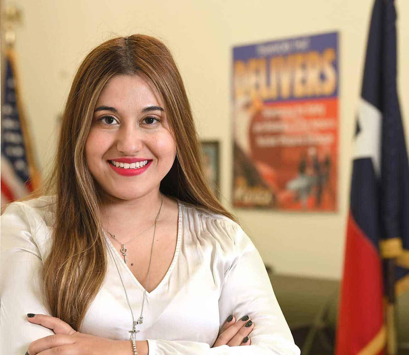 Dr. Karen Ventura