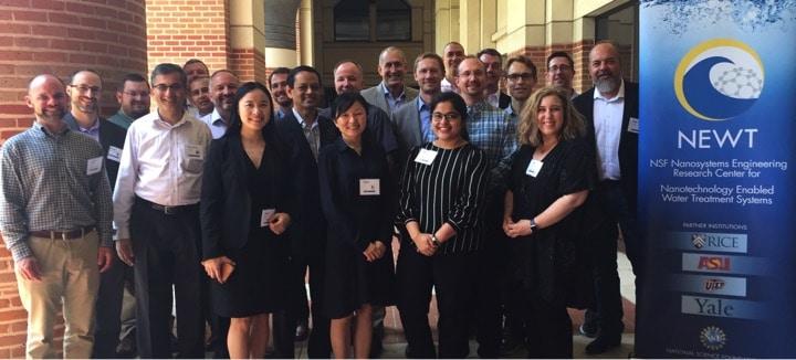 NEWT Innovation Ecosystem Meetings